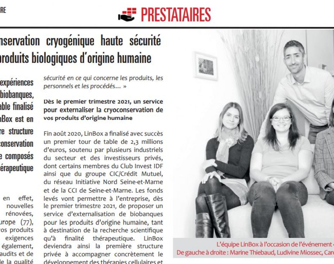 Gazette dec2020