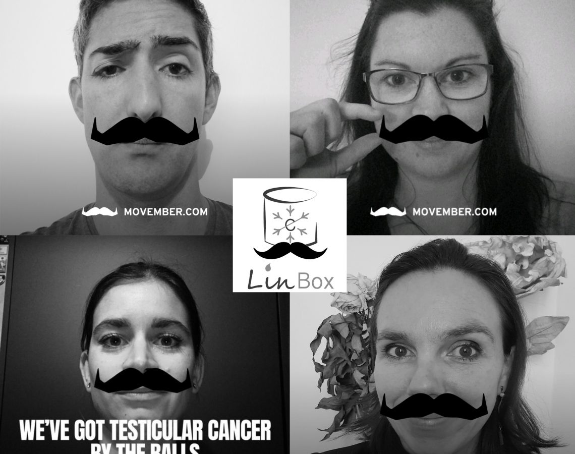 Movember LinBox